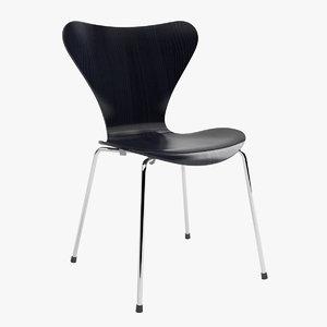 obj series 7 chair design