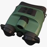 3d model of night vision device