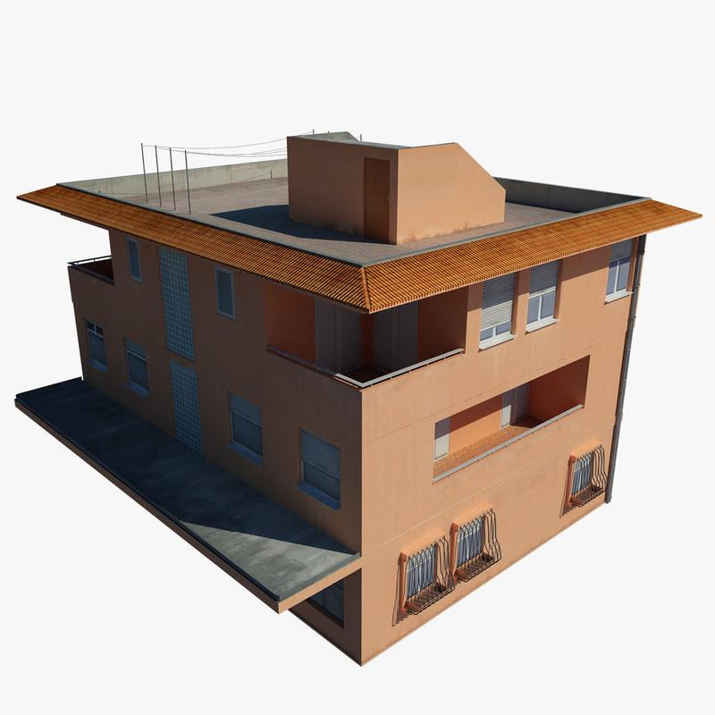 building city 3ds