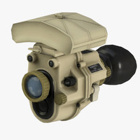 Night Vision Device AN PSQ-20 (NVD)