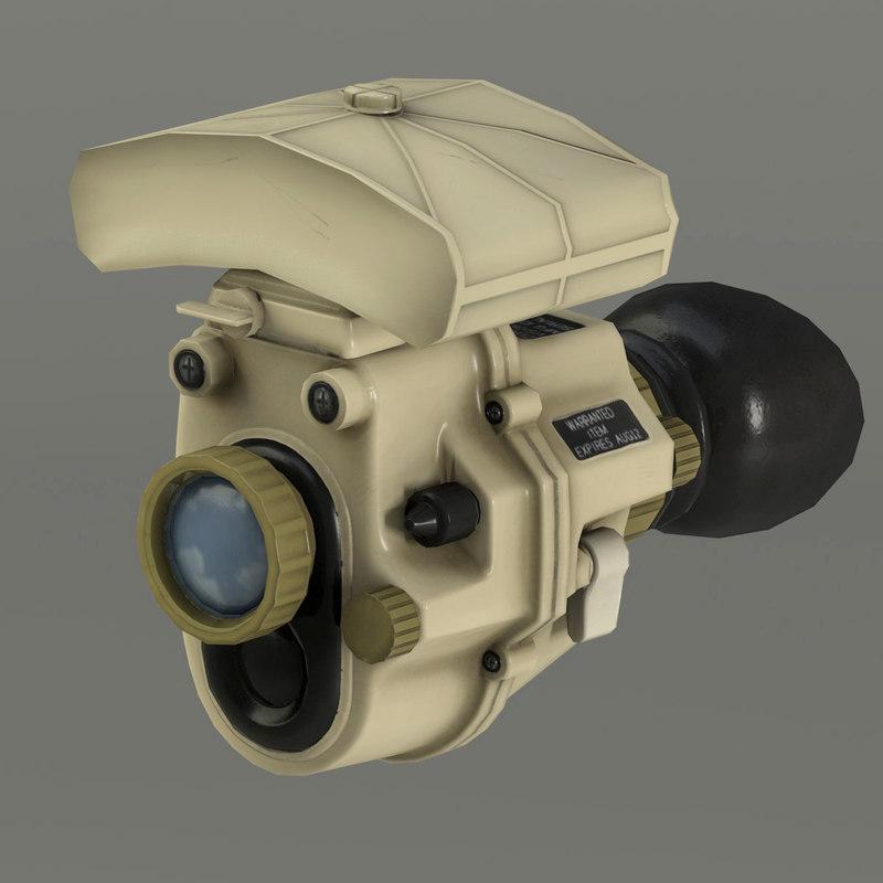max night vision device psq-20