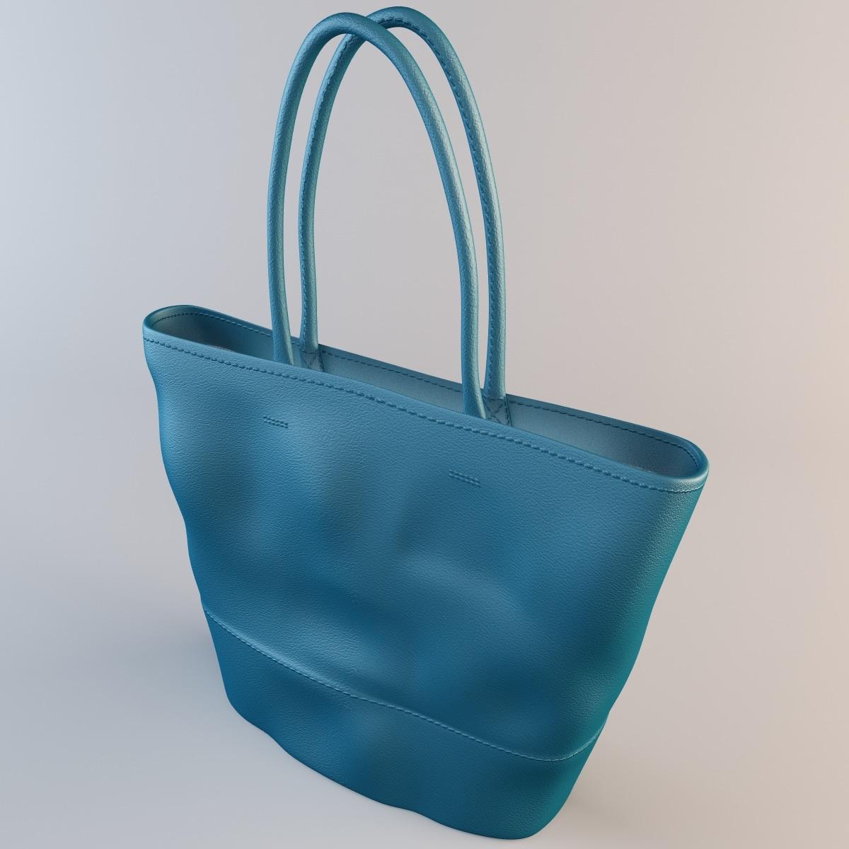 women handbag accessories 3d 3ds