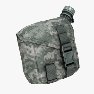 army canteen max