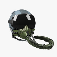 Fighter Helmet HGU-55