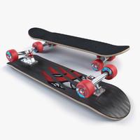 skate skateboard max