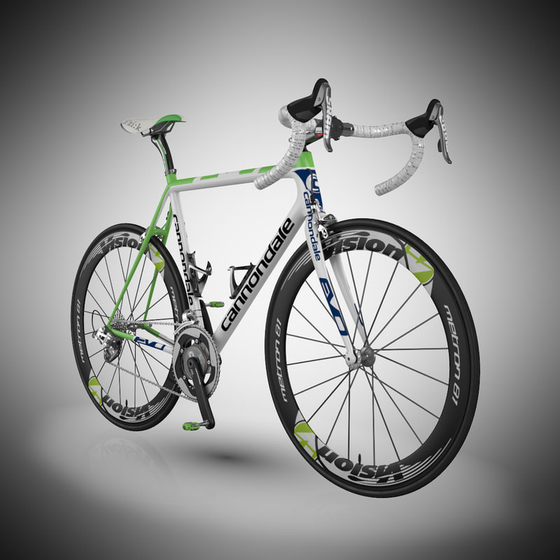 max cannondale supersix evo