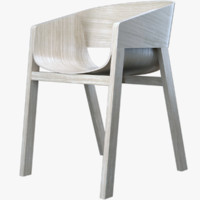 ton merano chair max