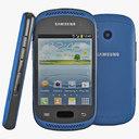 Samsung Galaxy Music 3D models