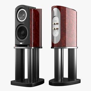 tad cr1 speaker 3ds