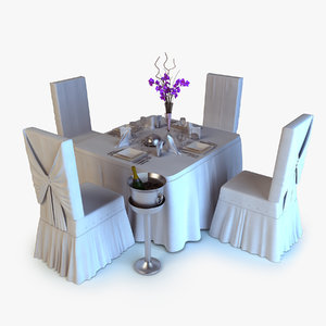 max banquet table