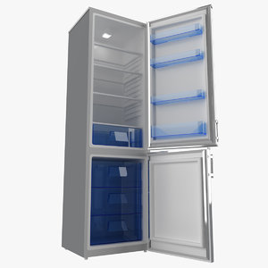 max baumatic brcf1855sl refrigerator
