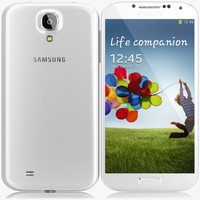 3d samsung galaxy s4 white model