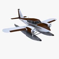 Floatplane LP