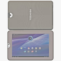 Tablet Toshiba Thrive