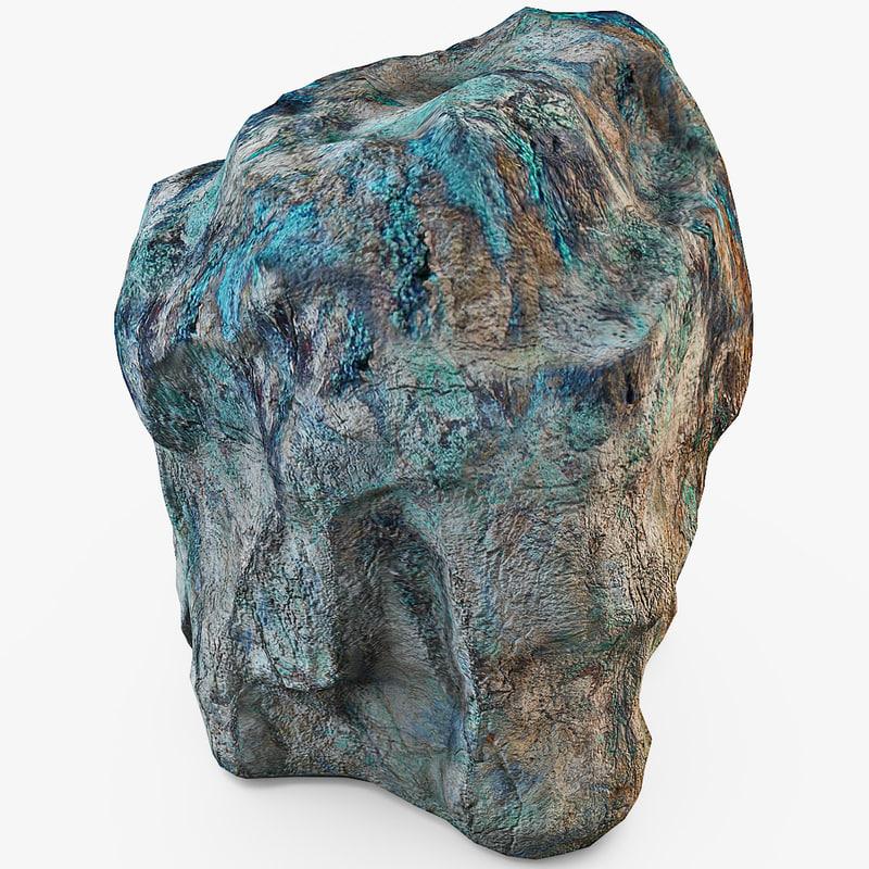 max turquoise stone