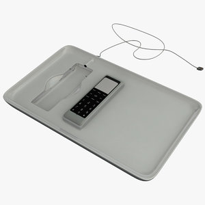 3d concept phone