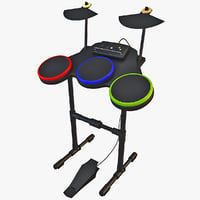 electronic drum kit 2 3ds