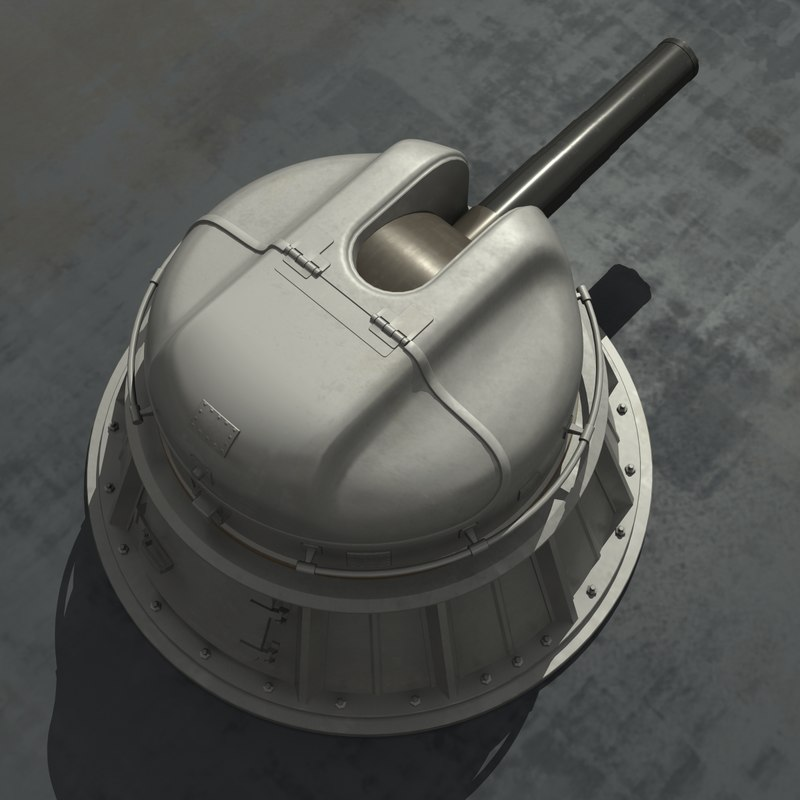 ak-630 ak-630m 3d model