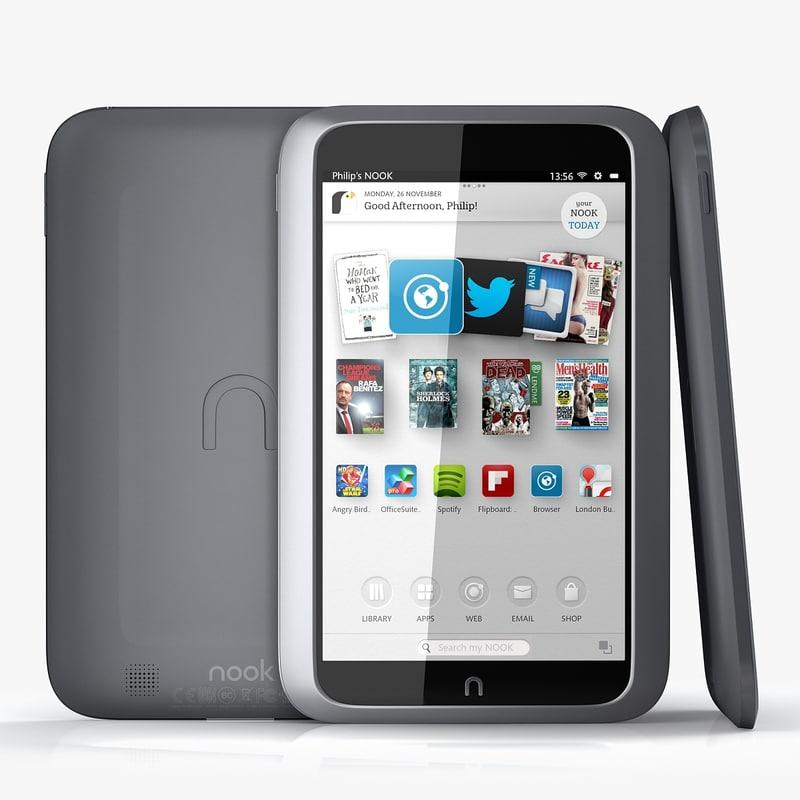 3dsmax pda tablet