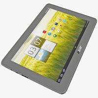 acer iconia a200-10g16u tablet