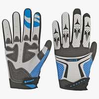 Bicycle Giant Trail Gloves