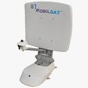 home satellite dish 3D models