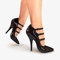 Shoe High Heels Sexy