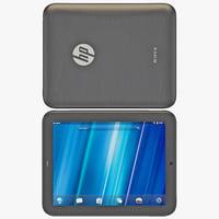 max tablet hp touchpad