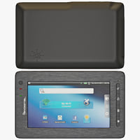 3d tablet pandigital r70b200 star
