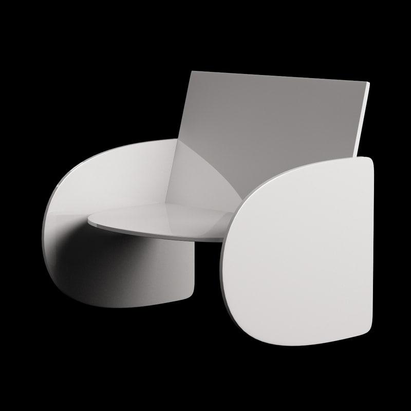 s chair plastic
