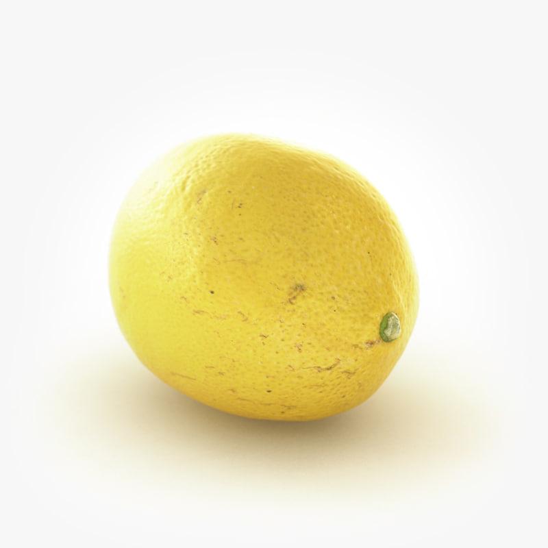 obj lemon