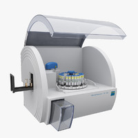 Respons 910 Clinical Chemistry Analyzer