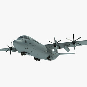 c-130j-30 super hercules max