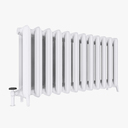 radiator heater 3D models