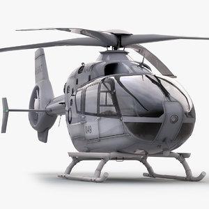 eurocopter ec 135 military ma