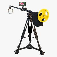 Camera Crane Polecam
