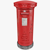pillar box 3d 3ds
