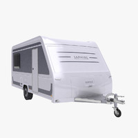 max travel trailer