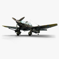 Ju-87 G2