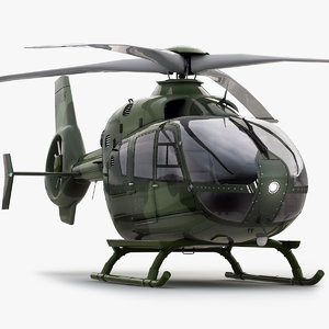 max eurocopter ec 135 military