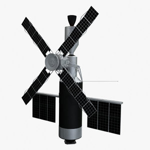 skylab space units max