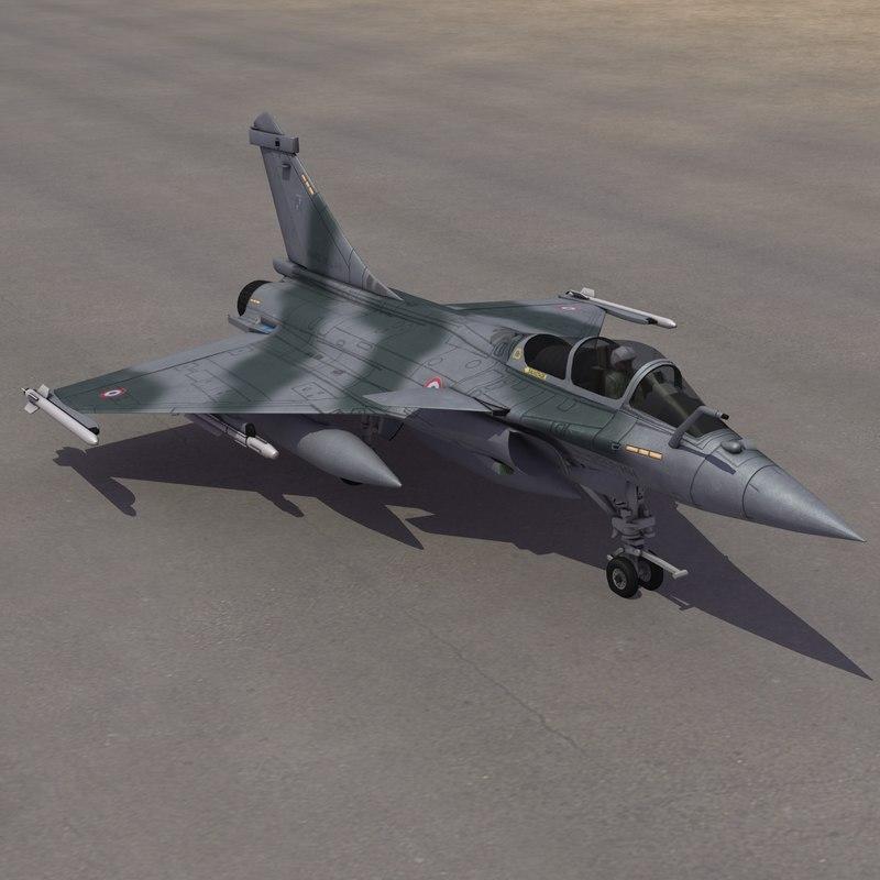 max rafale c fighter air