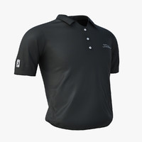 Titleist - Golf Shirt
