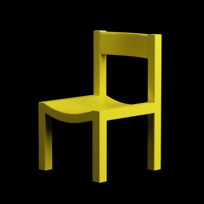 max children chair