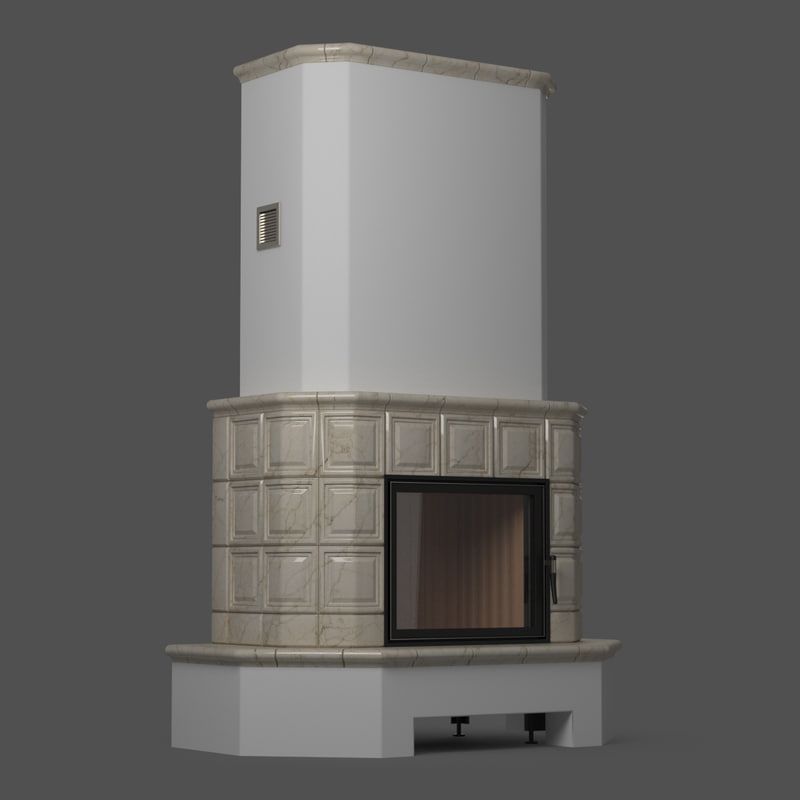 marble fireplace max