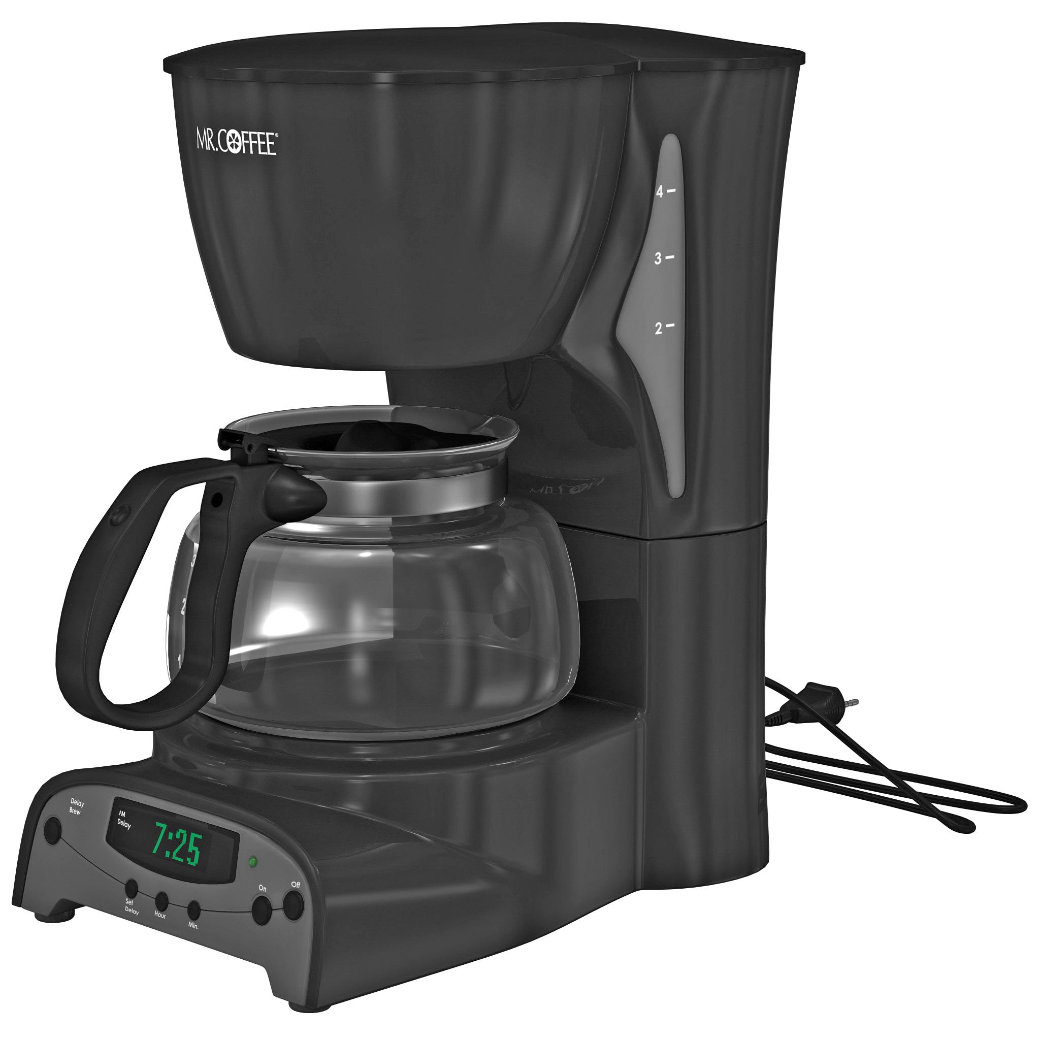 coffee maker mr 3d model