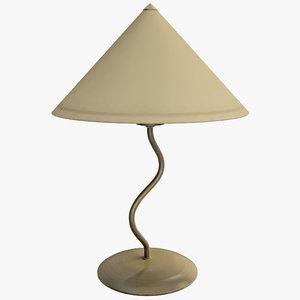 3d lumisource doe li table lamp