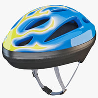 Bicycle Helmet 3