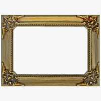 3ds max picture frame 13