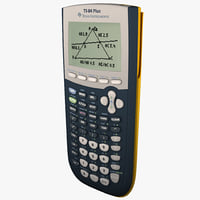 Graphing Calculator Texas Instruments TI-84